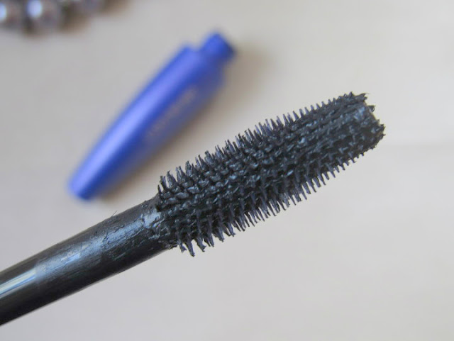 covergirl lash blast fusion mascara review