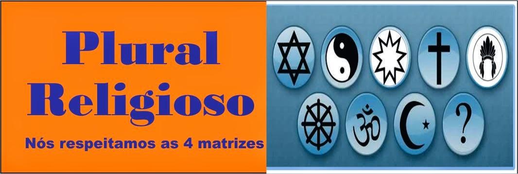PLURAL RELIGIOSO