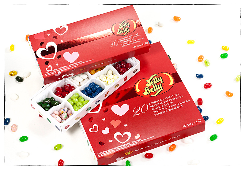 Valentine's Day sweets, Jelly Belly jelly beans UK giveaway 2016, valentine's day competition