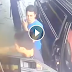 VIDEO CCTV LELAKI MEMUKUL BANGLA DI CAR WASH