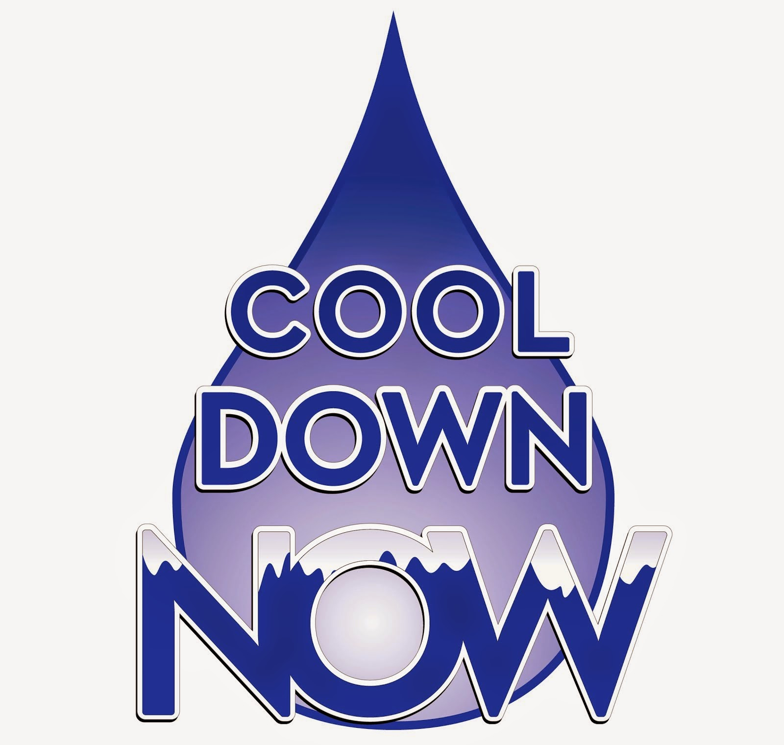 How Does Cool Down Now Work?
