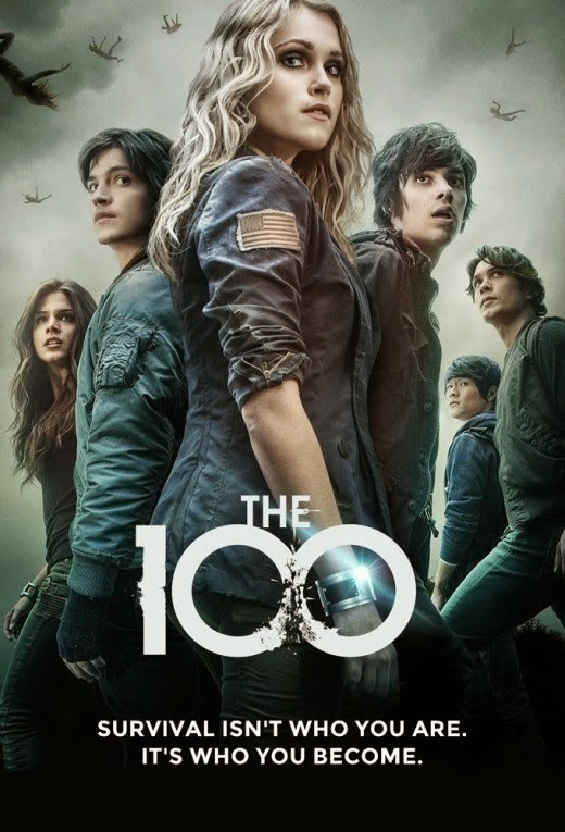 Download The 100 1ª Temporada