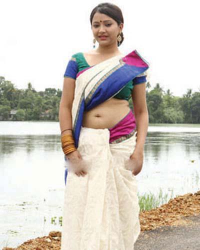 Malayalam Serial Actress