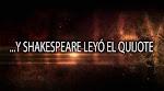 Shakespeare curioso lector de El Quijote