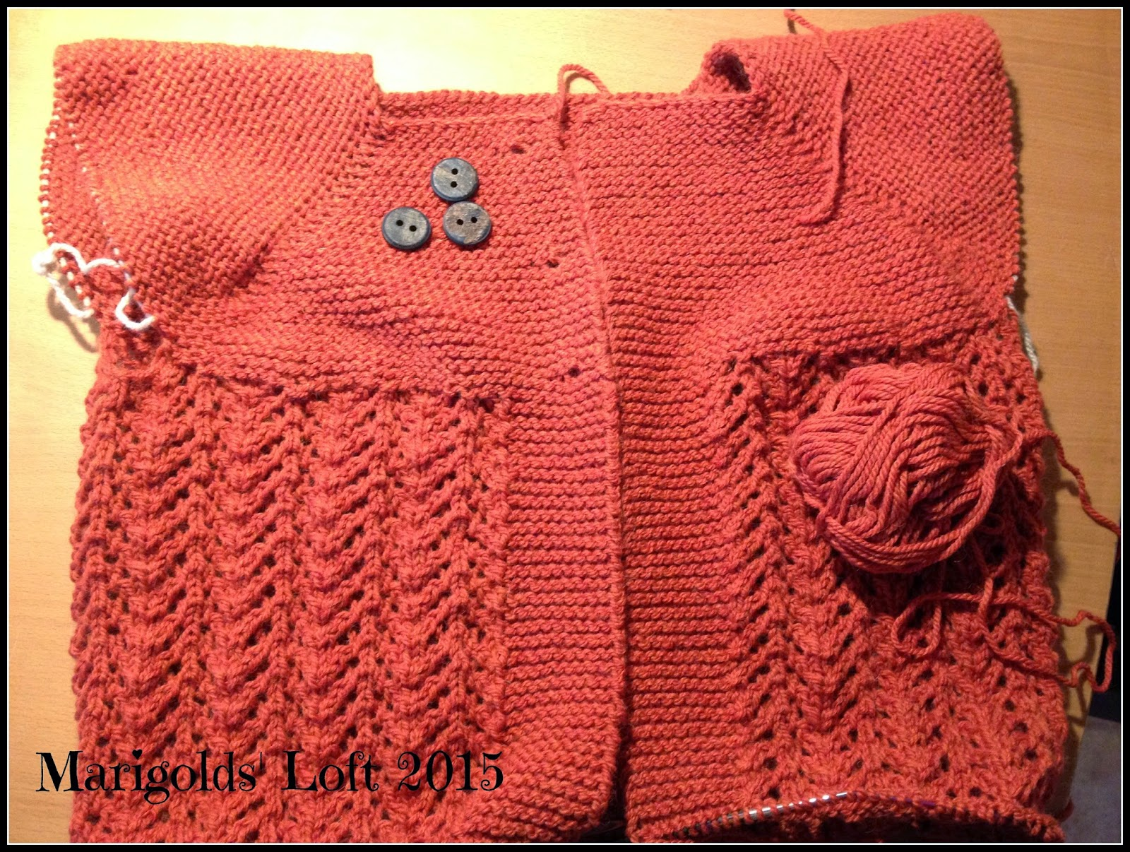 February Lady Sweater Ravelry
