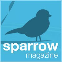I also write for Sparrow Magazine