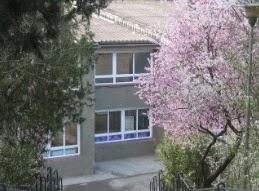 La Roureda School (Sabadell,Barcelona)