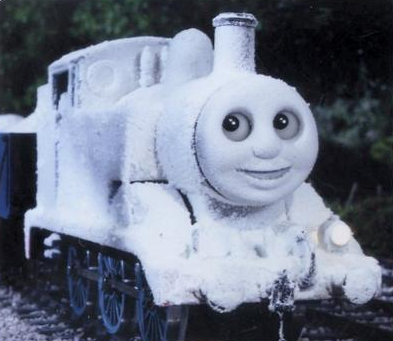 Thomas and friends ghost train and other stories