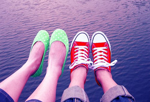 Quotes About Shoes And Friendship Glamorous Hanging Off The Wire Happy International Friendship Day