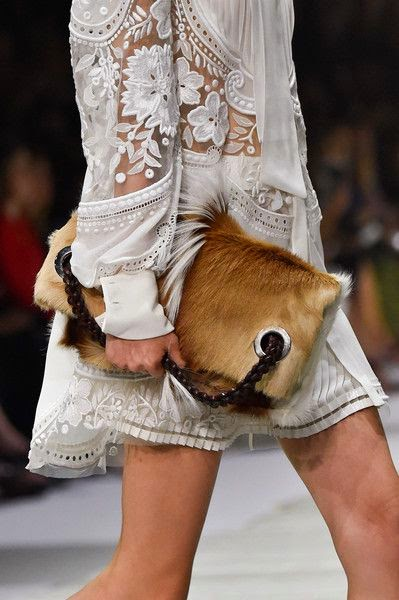 Moda malas - Tendência 2015 Malas tipo dobradas