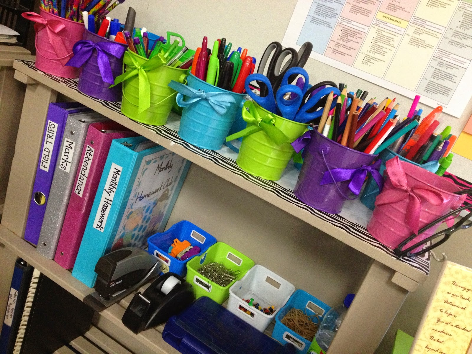 Classroom Ideas Year 7 ~ A grade heaven classroom decor ideas early and middle