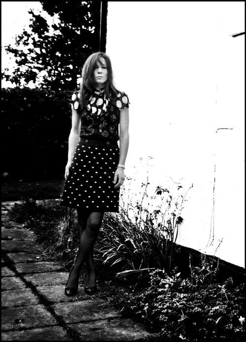 Psynopsis Vintage Jean Patou Skirt New Look Blouse Dorothy Perkins Vest