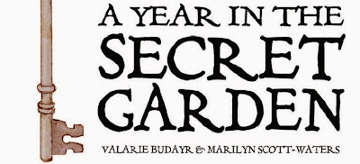 A YEAR IN THE SECRET GARDEN Blog Tour & Giveaway