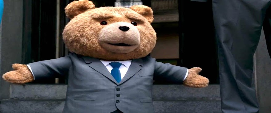 Ted 2 (2015) - Rotten Tomatoes