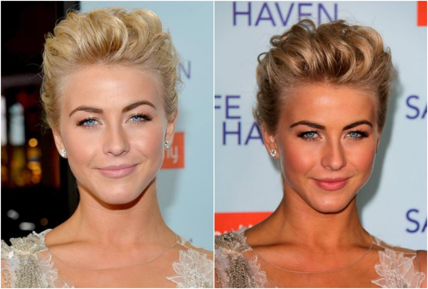 10 Ways To Style Short Hair