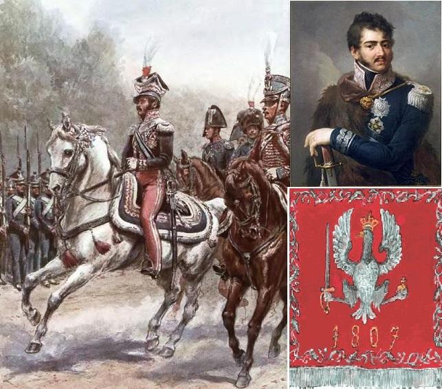 Ponatowski's Legions