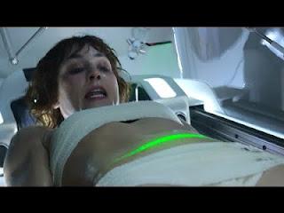 prometheus doctora Shaw estreno españa 2012