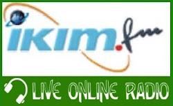 IKIMfm - MEDIA PENYIARAN ISLAM PILIHAN RAMAI