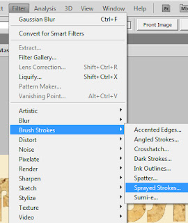 text+biskuit8 Cara membuat Text Cookies Typography dengan photoshop