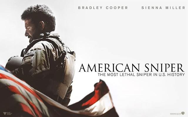 Film `American Sniper` Propaganda Anti-Islam