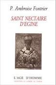 Saint Nectaire d'Egine