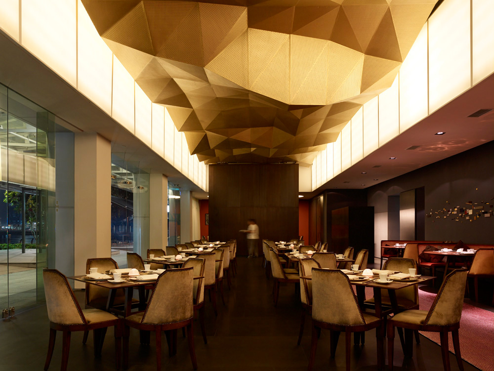 Best Restaurant Interior Design Ideas Jing Chinese Restaurant Singapore