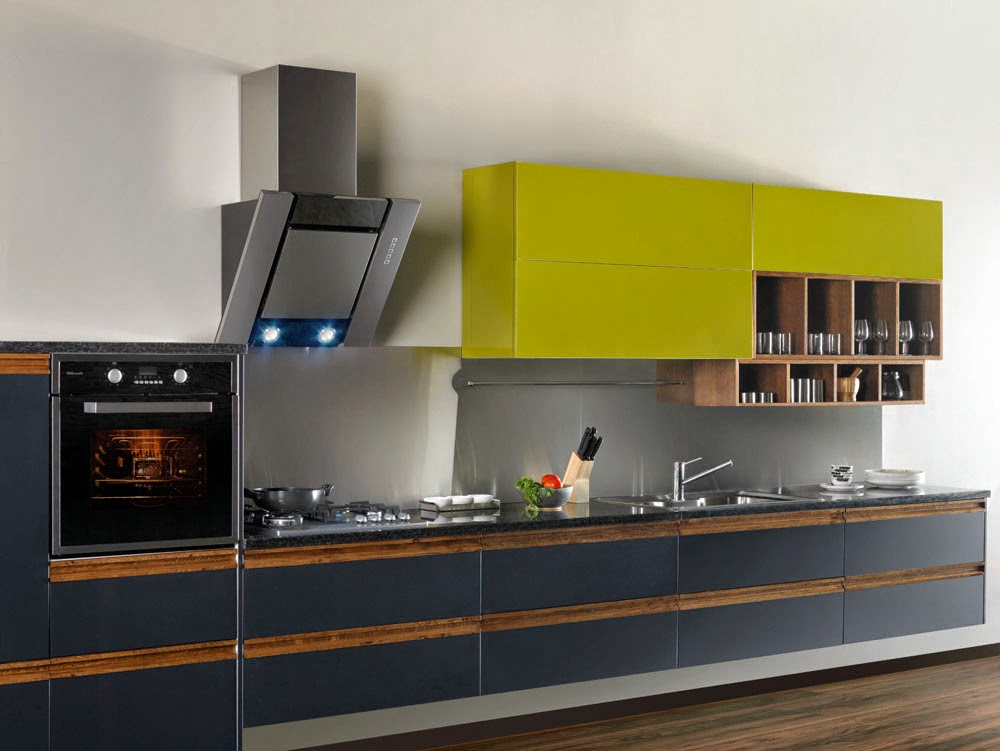 Modular Kitchens In Bangalore April 2015