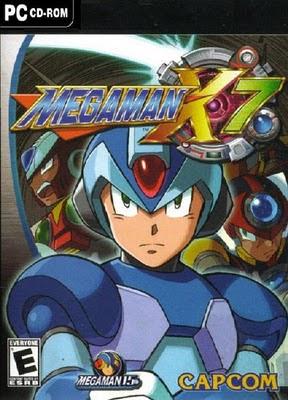 Download Mega Man X7 PC Game Mediafire img