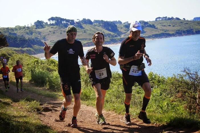 Trail des Embruns 2014