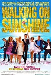crítica sin spoilers walking on sunshines