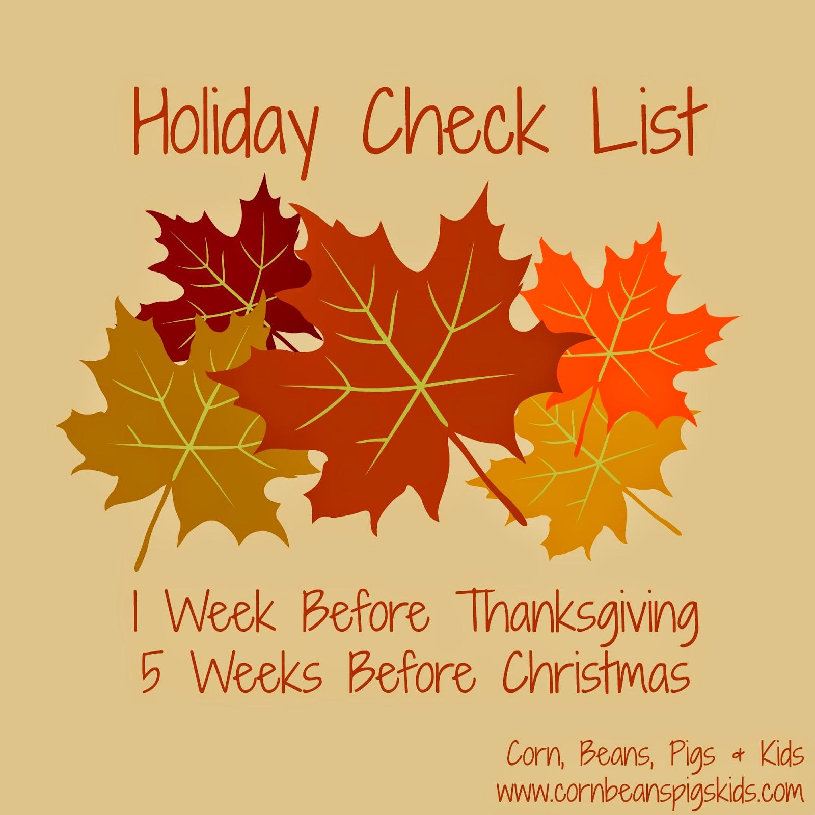 december holiday list