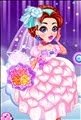 Princess Wedding on the Clouds game