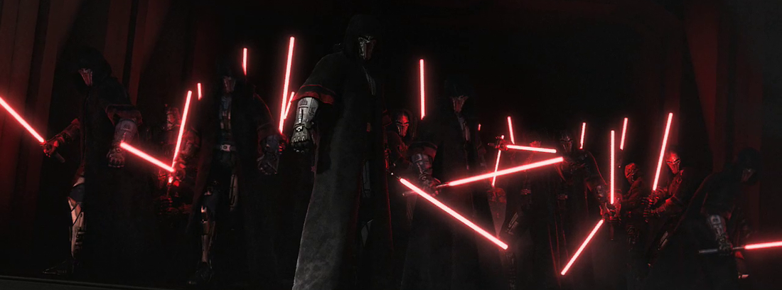 lord sith ...