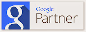 google adwords partner badge, new delhi, india.