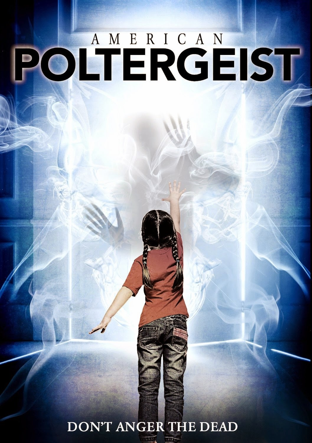 tales from the batcave american poltergeist review