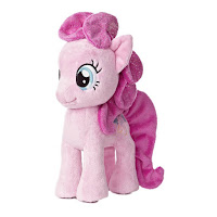 "Pinkie Pie 10"" Aurora Plush"