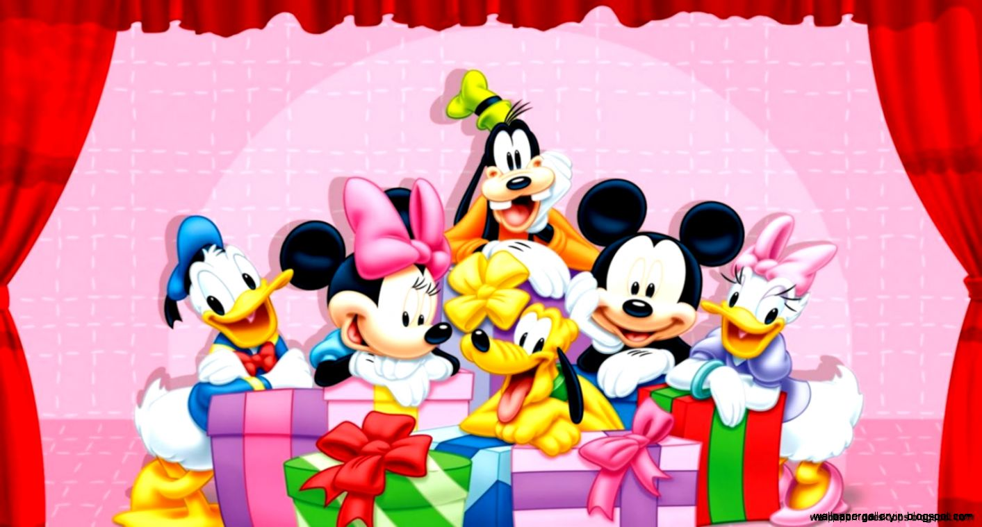 mickey mouse party hd wallpaper gallery