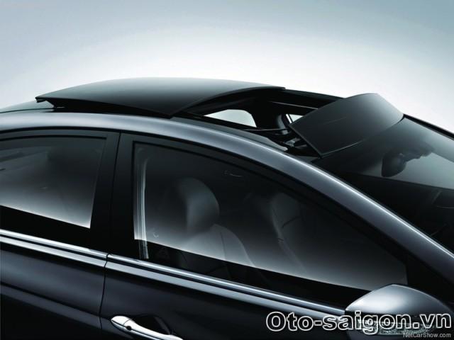 Xe Hyundai Sonata 2012 26
