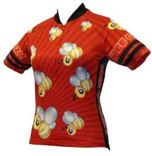 women's jersey cycling fashion