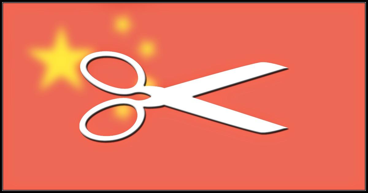 un peluquero chino en Milan