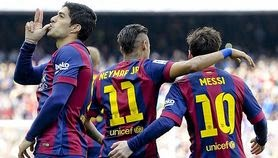 Barcelona vs Valencia 2-0 Video Gol