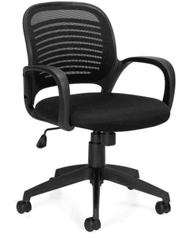 10901B Managers Chair by Offices To Go