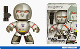 Megatron Transformers Mighty Muggs Wave 1