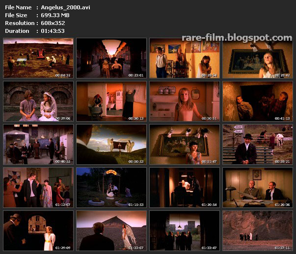 Angelus (2000) Download