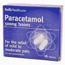 PARACETAMOL Obat Generik Suppositoria  (Paracetamol)