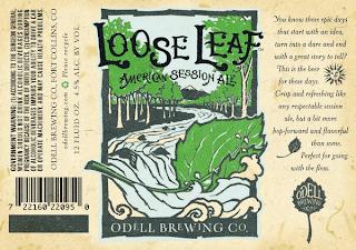 Odell Loose Leaf