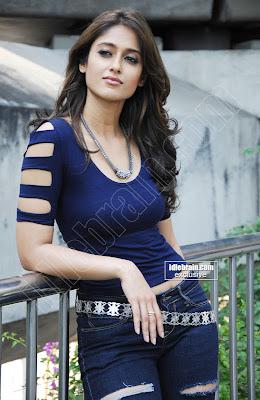 Goa beauty ILEANA