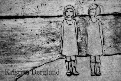 Kristina Berglund, Grafik