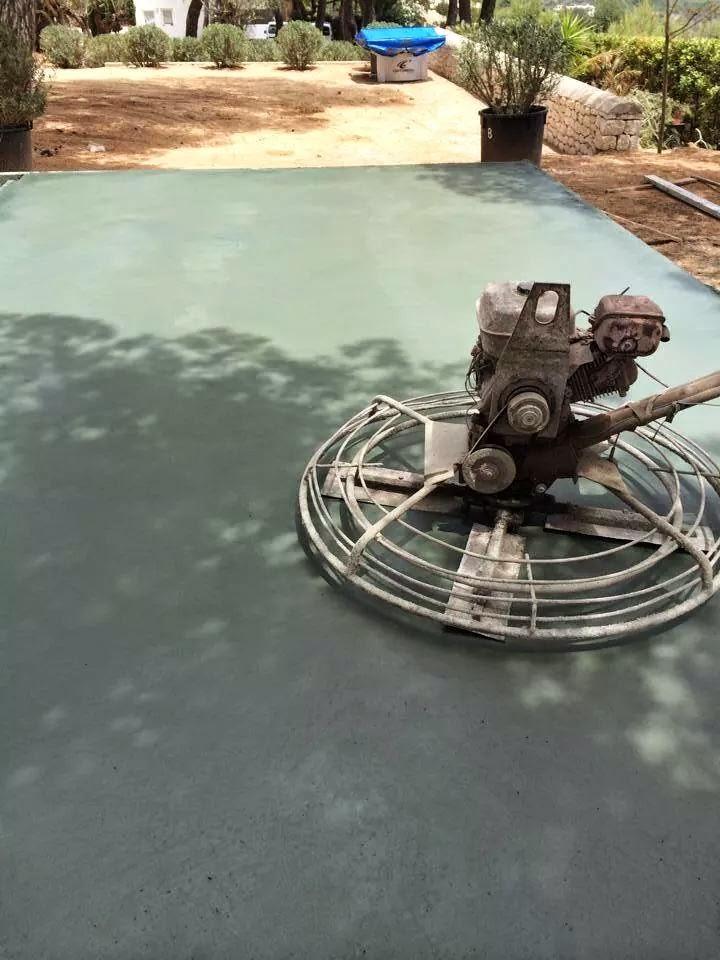 Pavimento impreso for Pavimento impreso tarragona