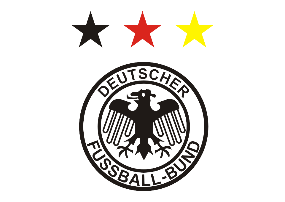 Download Logo Germany Football  Vector